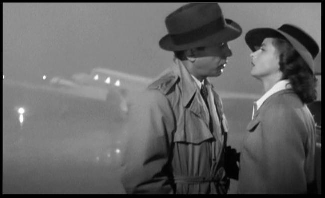 Tensió màxima entre el deure i el desig: Casablanca ho va fer etern.