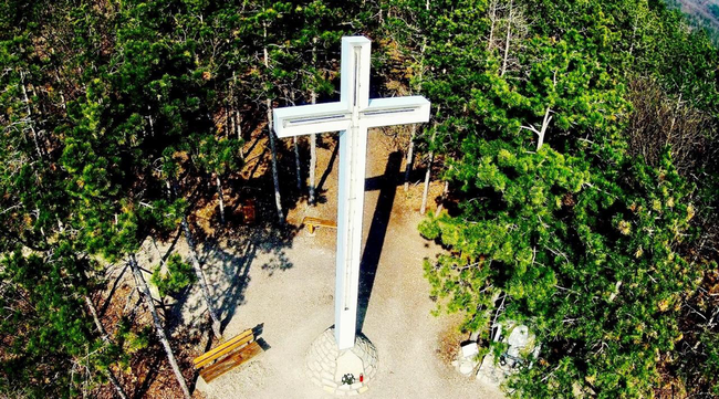 Светлый Крест