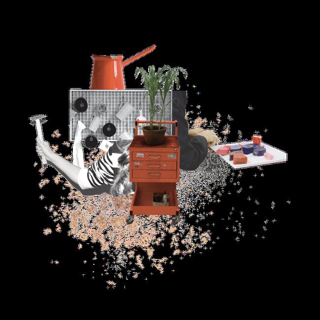 Design Workshops und Mitmach-Aktionen für Events, Festivals, Sommerfeste, Hochzeiten und mehr