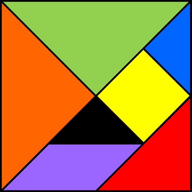 tangram  grundschulmaterials webseite