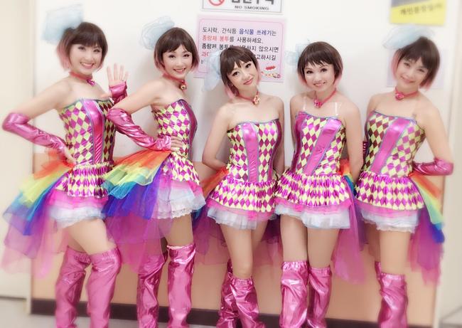 ダイナミックダンシングカーニバル2017 振り付け・出演
