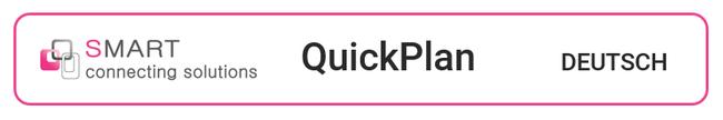 QuickPlan ist das KOSTENLOSE Planungstool für eine schnelle Projektübersicht mit Ertragsprognose und Ihrem persönlichen unverbindlichen Kostenvoranschlag.
