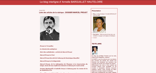 http://interligne.over-blog.com/article-liste-des-articles-de-la-rubrique-dossier-marcel-proust-94496116.html