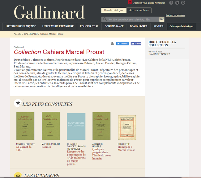 http://www.gallimard.fr/Catalogue/GALLIMARD/Cahiers-Marcel-Proust