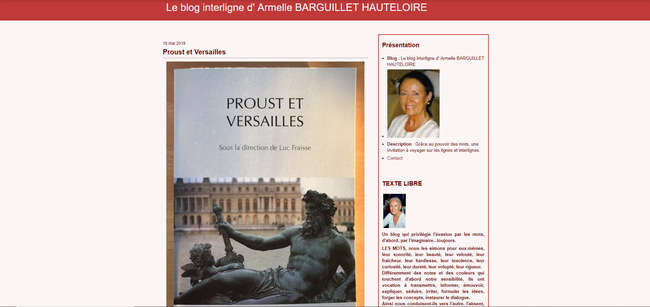 http://interligne.over-blog.com/2019/05/proust-et-versailles.html?fbclid=IwAR2pkPDEKXqWgIRblsWKPMDzqg4dYP-lfyq1esPbF1bHIxOCg9OXF4rANT0