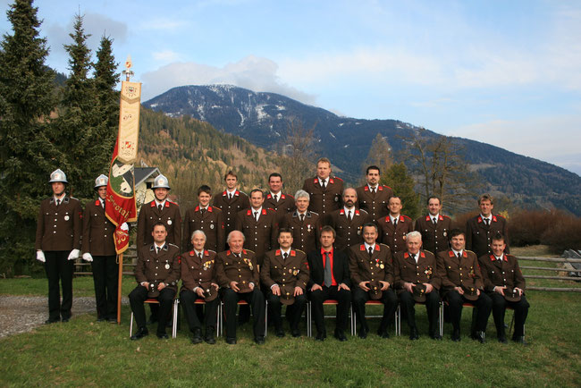 FF Iselsberg-Stronach