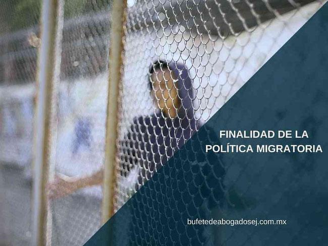 bufete de abogados - despacho de abogados - derecho migratorio