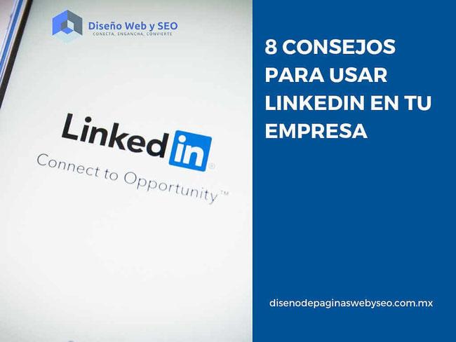 manejo de redes sociales - linkedin - publicidad en redes sociales - marketing en redes sociales