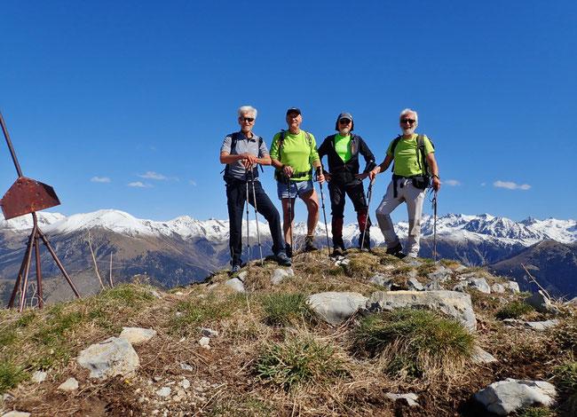 Tête de Siruol (2053 m)