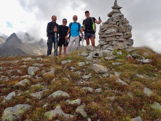 Tête de la Lave (2375 m)