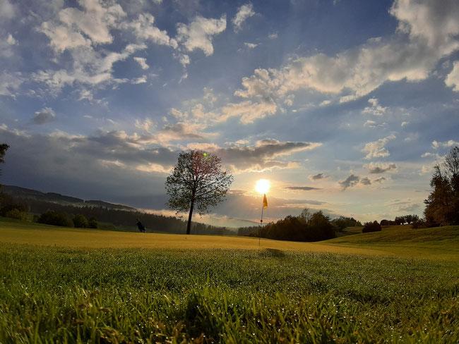 Golfpark Boehmerwald - Jung Jonas