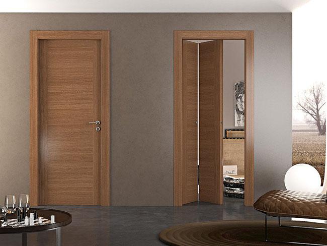 Porte interne design ominis finestre - Porte interne contemporanee ...
