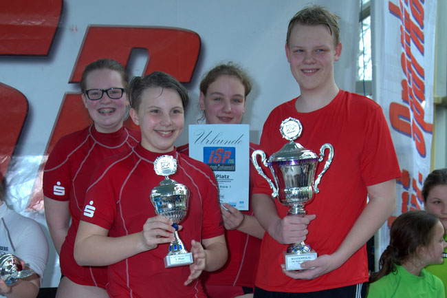 Internationaler Sparkassencup Dachau Sieger Soester Haie Youngster 1 CT16