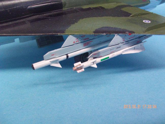 MiG 21 bis 3 Nils