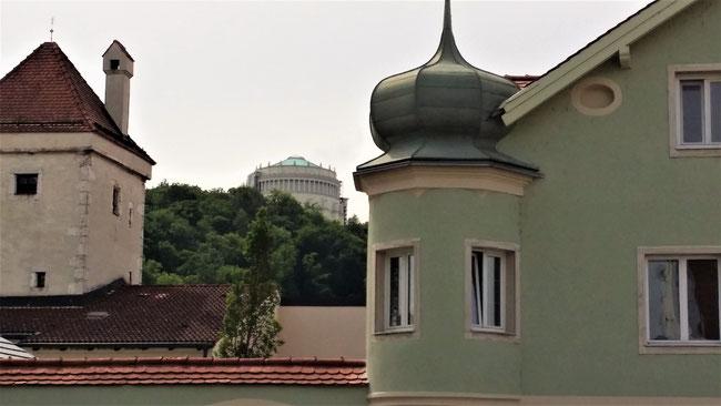 Befreiungshalle, Kelheim