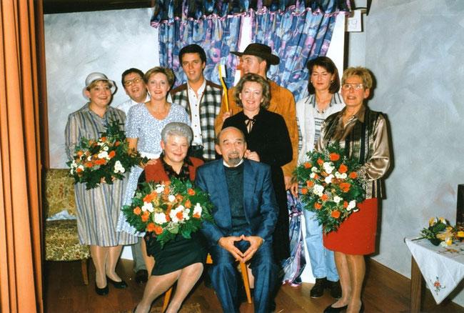 1995 Schöne Aussichten