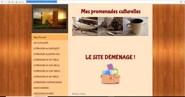 https://promenadesculturelles.jimdo.com/