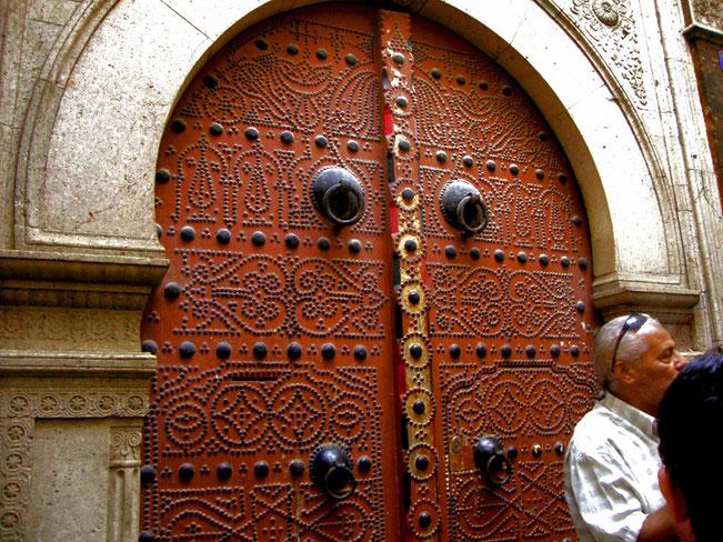 tunisi (porta ottomana)