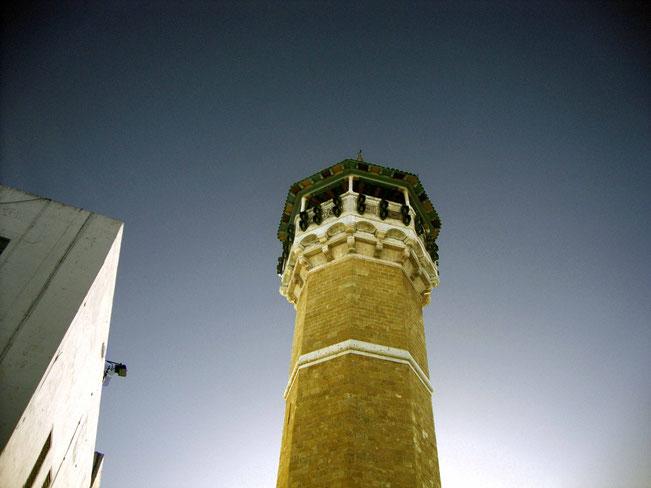 tunisi (torre ottomana)