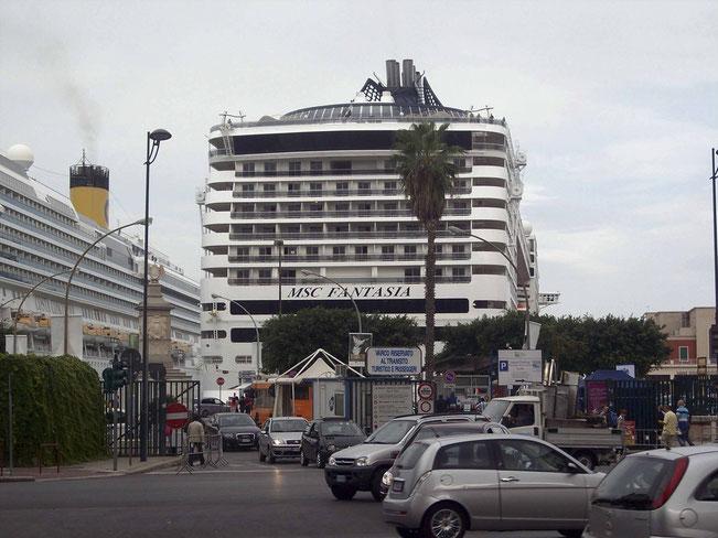 PALERMO (PORTO)