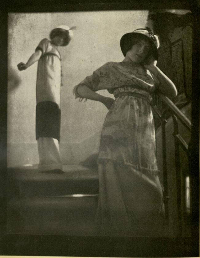 『アート・デ・デコレーション』1911年