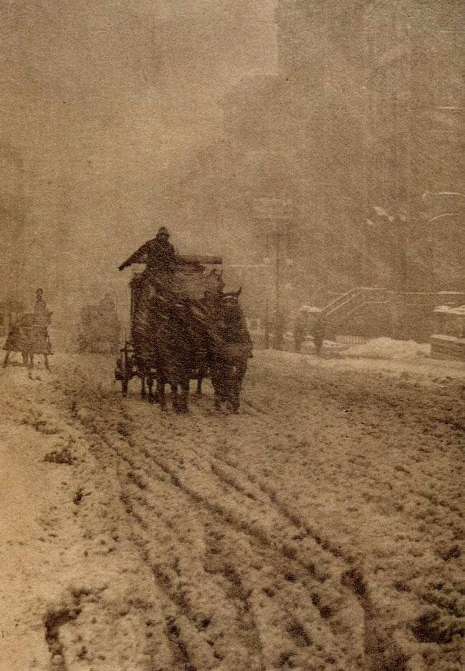 《五番街》1893年
