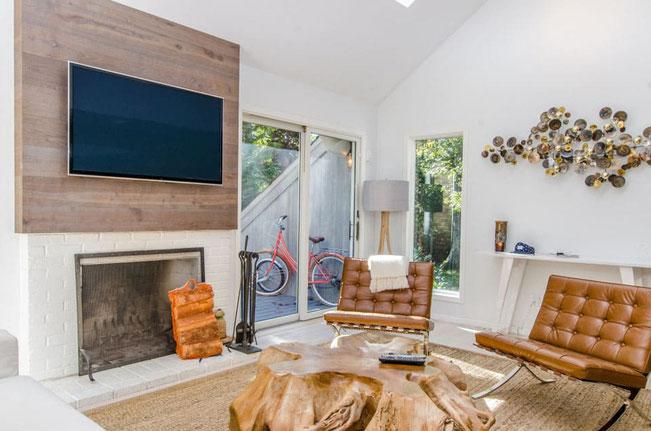 Wohnungseinrichtung - Haltbare und nachhaltige Produkte aus heimischen Produktion  -  Foto Unsplash