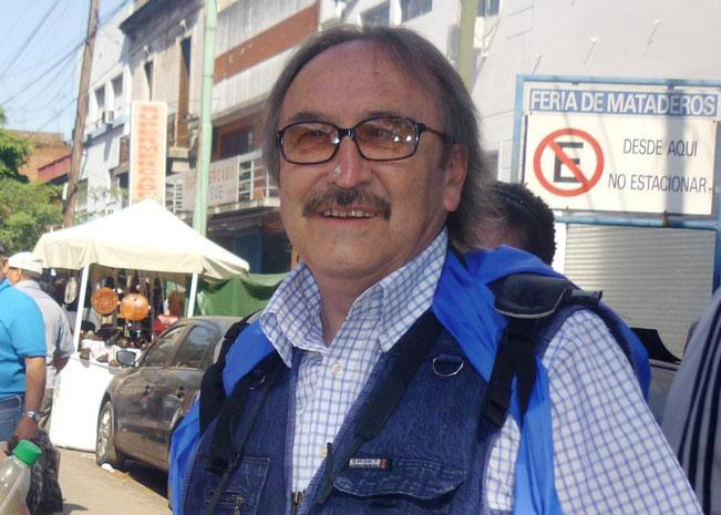 07.04.2013 - Buenos Aires - Feria de Mataderos