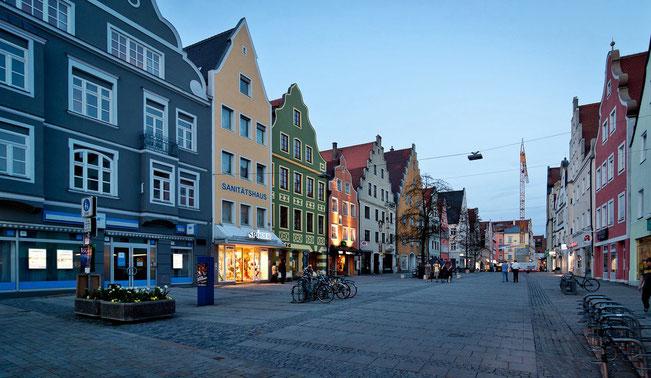 Gebäudereinigung Star.K Ingolstadt & Ulm