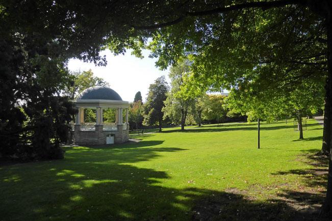 St David's Park
