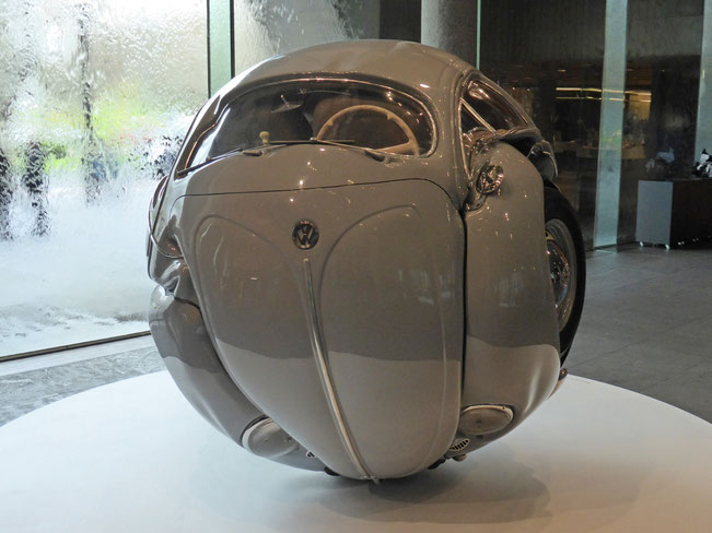 The Beetle Sphere