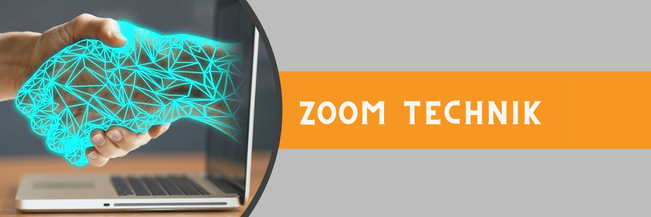Was kannst Du tun, wenn die Technik bei ZOOM versagt!