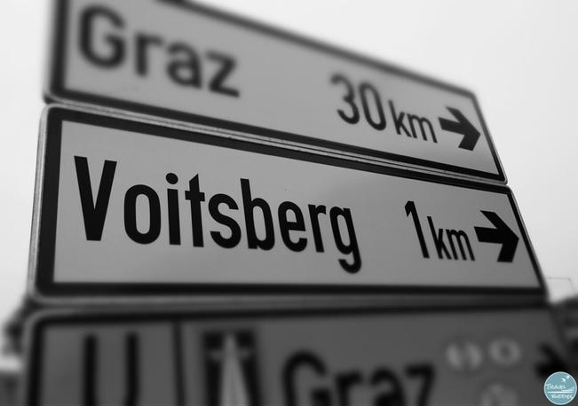 Bild Weltreise Blog Abschied Reiseblog Graz Voitsberg Coming Home