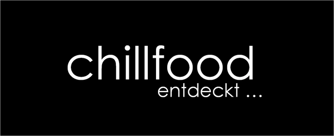 chillfood entdeckt