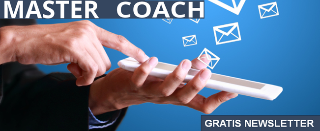 Master Coach Newsletter
