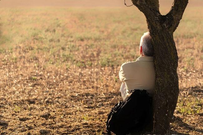 Was tun bei psychosomatischen Beschwerden?