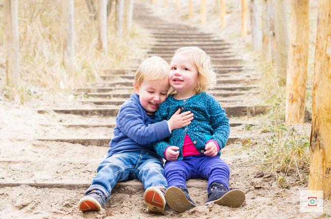 kinderfotograaf op locatie