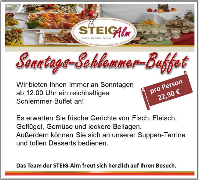 865ed387a3 Steig-Alm – Ein kleines Stück Alpen direkt im Westerwald - Steig-Alm ...