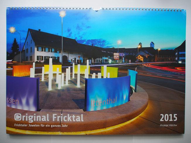 Kalender Original Fricktal Shop