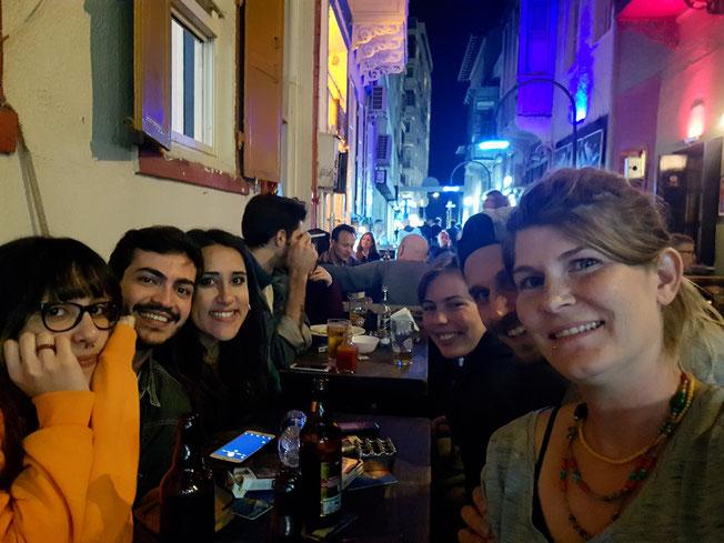Izmir Türkei