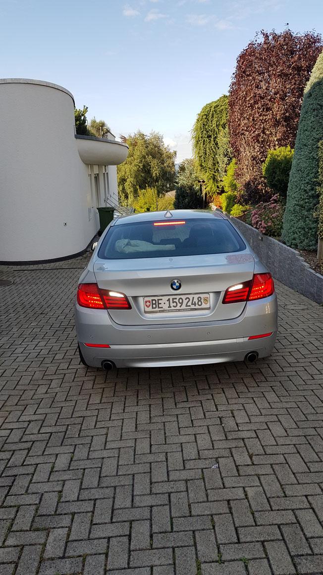 BMW LED Rückfahrlicht