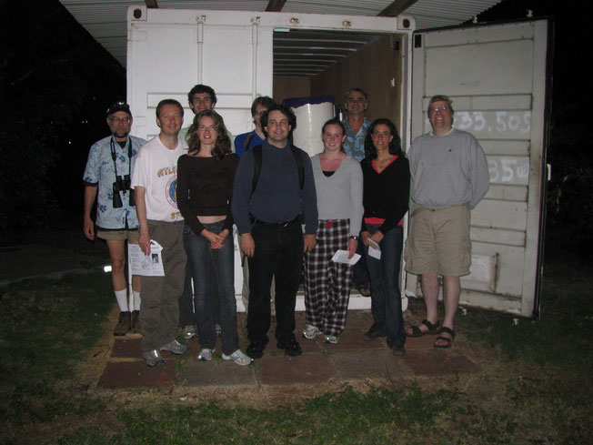 Equipe de la NASA et de L'ESA, 30 septembre 2008