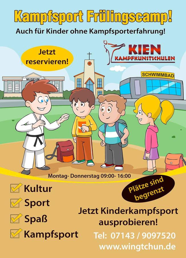 Kinderbetreuung Ludwigsburg Hemmingen Waiblingen