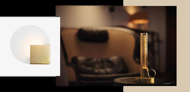 Bei Örsjö in Schweden werden zeitlose Leuchten in Zusammenarbeit mit skandinavischen Designer regional in Schweden hergestellt. Die Qualität und das Handwerk steckt in jedem einzelnen Beleuchtungskörper.
