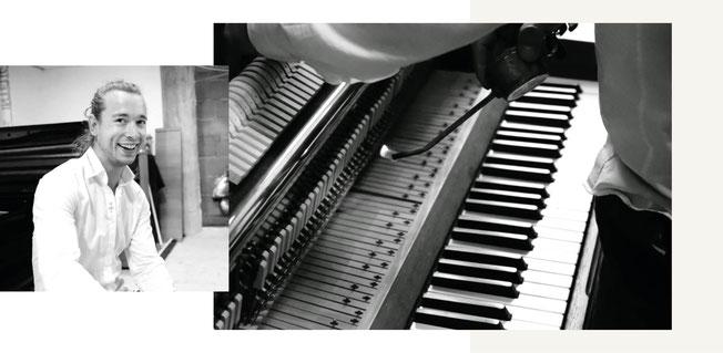 Der Pianostore Meerbusch verbindet Handwerk mit Musikkunst und leistet hervorragende Arbeit in der Klavier Restauration im Raum Meerbusch, Wuppertal und Düsseldorf.