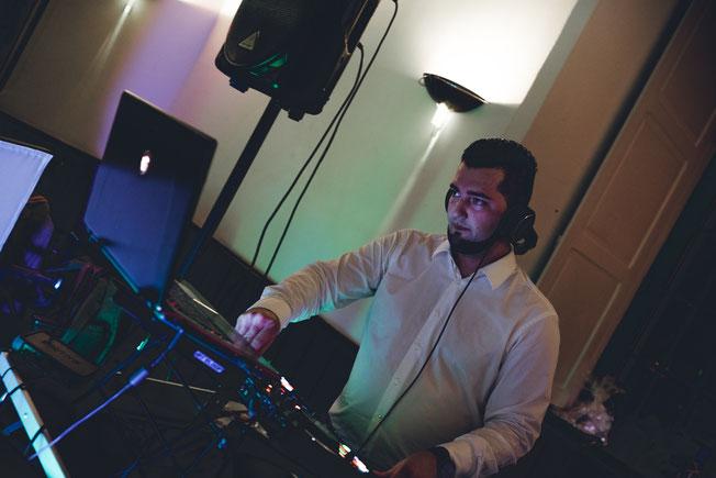 DJ BassRanco Grevenbroich