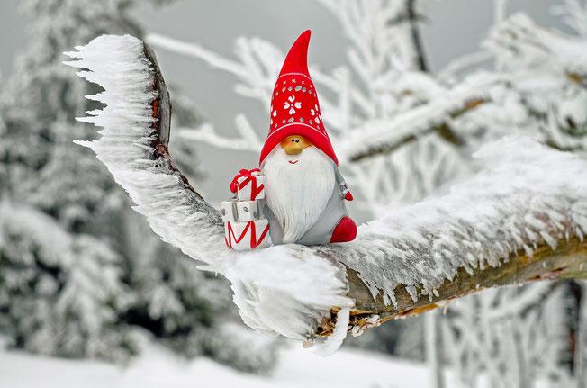 Weihnachten ohne Familie, Dezember allein, Weihnachtsdepression