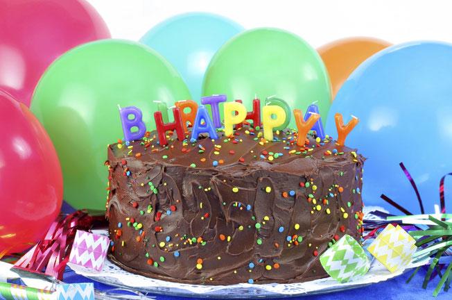 pasteles de cumpleaños infantiles