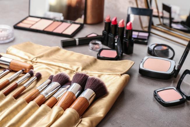 Make-up Kurs / Schminkkurs