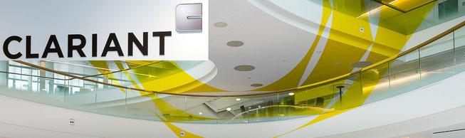 Clariant Inovation Center Frankfurt © Fpics.de | Bilder © FMF.digital / Friedhelm Herr